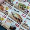 Фото Burger King