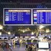 Tarptautinis Vilniaus oro uostas, Photo added:  Friday, July 26, 2013 6:39 PM