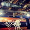 Oslo lufthavn, Photo added:  Sunday, May 19, 2013 12:46 AM