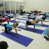 Фото Май, фитнес-студия