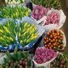 Фото Цветы, магазин