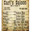 Carl's Pub