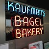 Kaufman's Bagel & Delicatessen