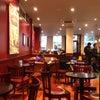 Cafe Nero Fargate