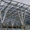 Kempegowda International Airport, Photo added:  Saturday, September 1, 2012 12:50 PM