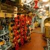 Фото Подводная лодка Б-440, музей