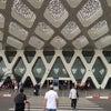 Marrakesh Menara Airport, Photo added:  Thursday, September 25, 2014 5:49 PM