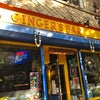 Ginger's Bar
