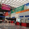 Xilinhot Airport, Photo added:  Friday, July 20, 2012 11:44 AM