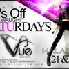 Vue Nightclub [CLOSED]