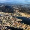 Bergen lufthavn, Flesland, Photo added:  Monday, April 30, 2012 8:50 AM