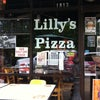 Lilly's Pizza