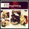 Manning Bar