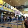 Kraków Airport im. Jana Pawła II, Photo added:  Friday, August 31, 2012 8:23 AM
