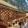Indira Gandhi International Airport, Photo added:  Monday, August 6, 2012 2:54 AM