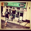 Nick's Fish Bar