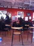 Lucky's Barber Shop