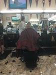 Serra Barber Shop