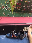 Crux Rock Climbing Gym