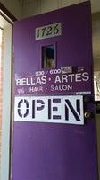 Bellas Artes Salon