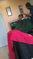 Justyce Barber & Beauty Salon
