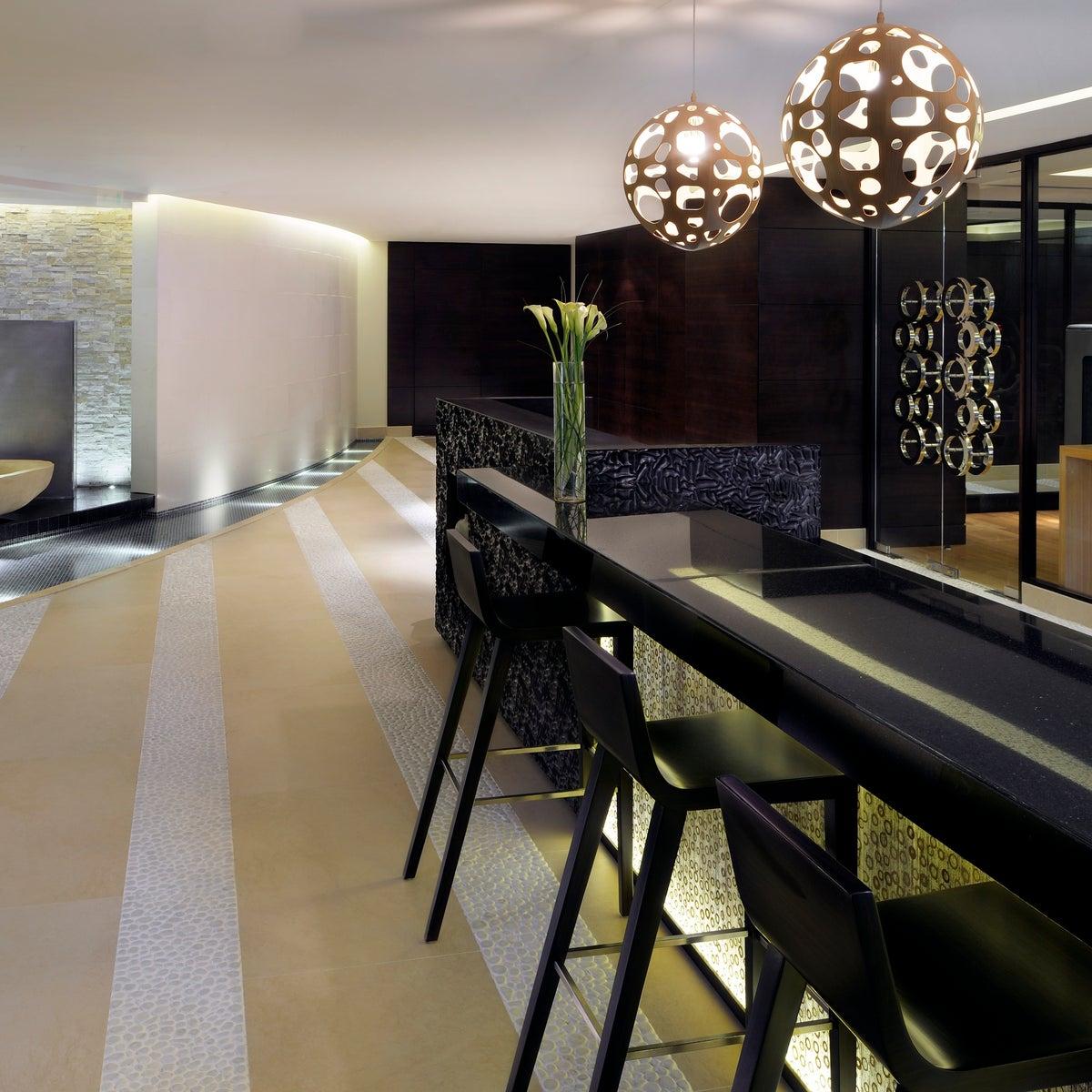 Saray Spa - Marriott Hotel Al Jaddaf Photo