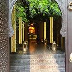 Les Bains de Marrakesh