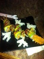 Shogun Japanese Restaurant & Sushi Bar