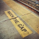 Photo taken at Yonkers Train Station - Metro North & Amtrak by Trevor L. on 6/6/2012