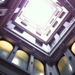 Photo taken at Hotel Acta Atrium Palace by Mik G. on 6/17/2012