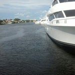 Photo taken at Intracoastal Waterway by Susan J. S. on 12/2/2013