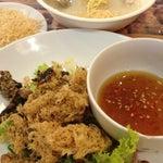 Photo taken at Joe Restaurant (โจเรส) by Papae kanyaphak on 2/18/2013