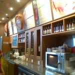 Photo taken at The Coffee Bean & Tea Leaf by Deisy L. on 12/6/2012