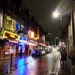 Photo taken at Brick Lane by Judah J. on 11/27/2012