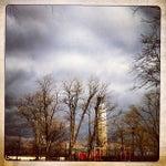 Photo taken at Highbridge Park by Joel M. on 11/24/2012