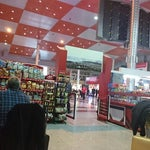 Forgot to buy sth from the city? Don't worry! It is a small Tabriz souvenir wise! All kinds of sweets and candies and two shoe shops with real high quality stuff. Though no good food :(