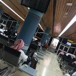 مطار كأيييييب