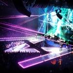 Photo taken at Van Andel Arena by Amanda A. on 2/26/2013