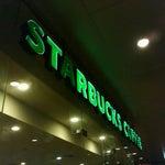 Photo taken at Starbucks by Wahyudi D. on 1/19/2013