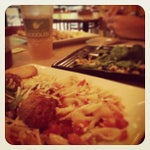 Photo taken at Nothing But Noodles by Neill T. on 8/10/2013