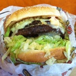 Photo taken at Junior Colombian Burger by katie b. on 9/29/2012