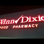 Photo taken at Winn-Dixie by Maurice W. on 1/27/2013
