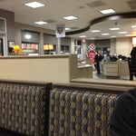 Photo taken at Chick-fil-A by Ed M. on 11/9/2012