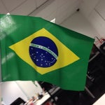 Photo taken at Rapp Brasil by Andréia F. on 7/4/2014