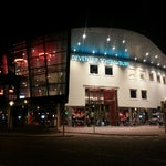 Photo taken at Deventer Schouwburg by Moric v. on 4/8/2013