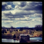 Photo taken at Knickers Pub at Heritage Hills by Christine S. on 4/2/2013