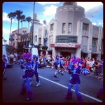 Photo taken at Hollywood Boulevard by Fabrício S. on 6/25/2013
