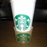 Photo taken at Starbucks by Leezy L. on 2/8/2013