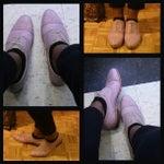 Photo taken at John Fluevog Shoes by Angelique L. on 7/27/2013