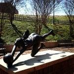 Photo taken at University of North Carolina at Charlotte by Eric J. on 4/9/2013